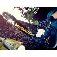 Цепная бензопила McCulloch CS 330