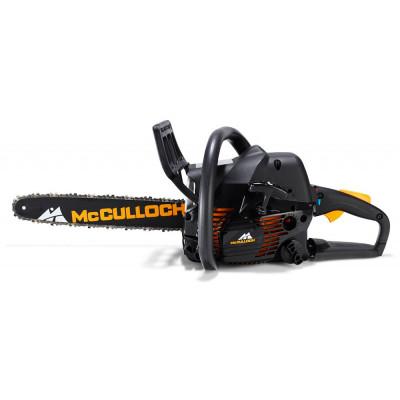 Ценпная бензопила Маккалоч - McCulloch CS 340