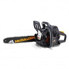 Цепная бензопила McCulloch CS 450 Elite