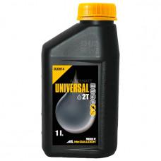Масло моторное UNIVERSAL 2Т