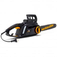 Цепная электропила McCulloch CSE 2040 S