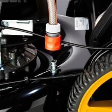 Бензиновая газонокосилка  McCulloch M46-160AWREX