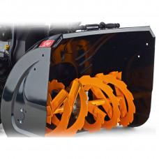 Бензиновый самоходный снегоуборщик McCulloch PM105
