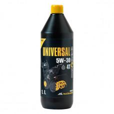 Зимнее моторное масло SAE 5W-30 Universal McC